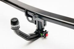 Westfalia detachable towbar VW Caddy 2K 2004 - 2021 321673600001 New genuine Westfalia product