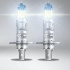 Osram Nightbreaker Laser +150 H1 headlight bulb 64150NL-HCB 12v