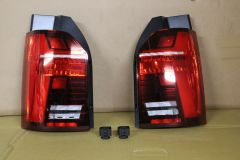 VW Transporter T6 to 6.1 LED rear light conversion kit New genuine VW parts