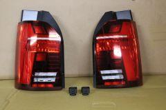 VW Transporter T6 to 6.1 LED rear light conversion kit New genuine VW parts