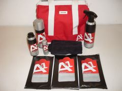 Audi A1 or Clean what you like Cleaning Kit 8X0096353 Genuine Audi Part