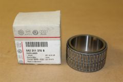 2nd gear needle bearing 6 spd A4 A5 A6 various 0A2311370B New genuine Audi part