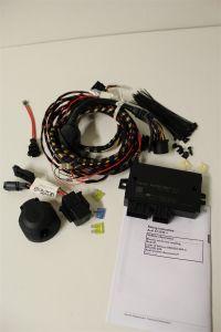 Audi A1 2011-15 13pin Towbar Wiring Kit 8X2055204 New genuine Audi part