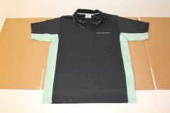 Audi Official Merchandise Audi Golf Small Polo Shirt 3131301302