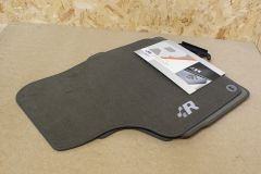VW Golf MK4 R32 RIGHT HAND DRIVE full set of carpet mats JNV863014A New genuine VW reproduction items