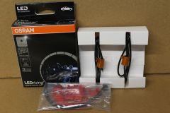 Osram LED conversion canbus controller for 5w bulb circuit LEDCBCTRL101