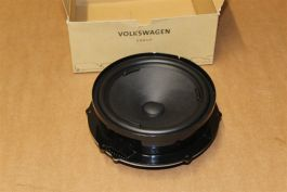 2k Kenwood Front altavoces-set componentes para VW Caddy 2003-2015