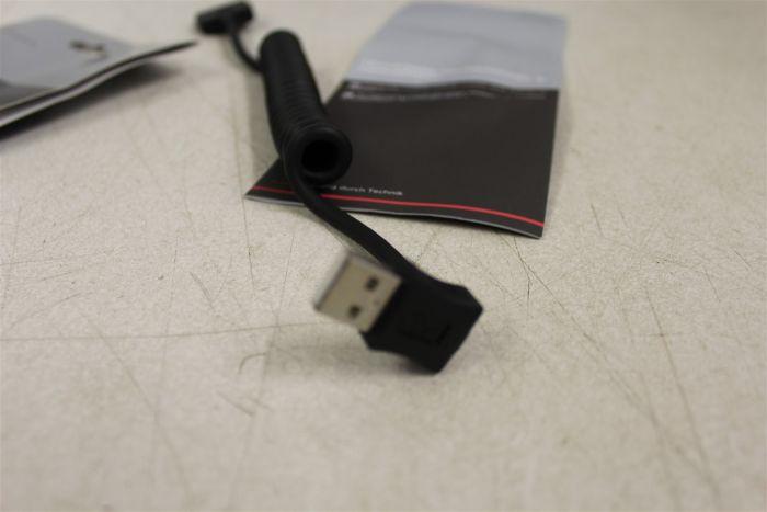 Apple Dock Conector Iphone Ipad Ipod Audi Varios 8v0051435b Nuevos Originales Audi